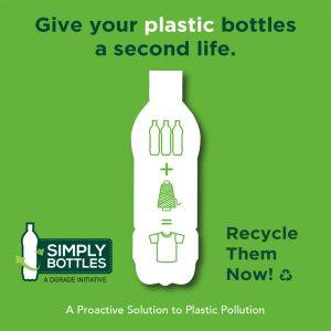 Simply Bottles supports circular economy in PET - GPCA