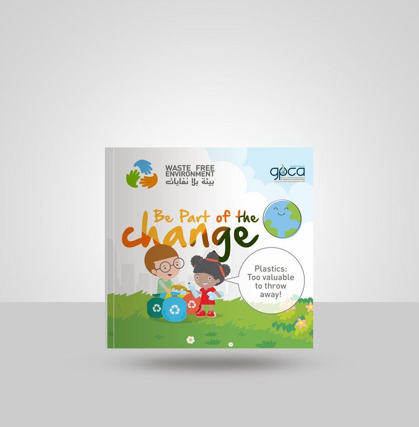 Environment and plastics sustainability - GPCA