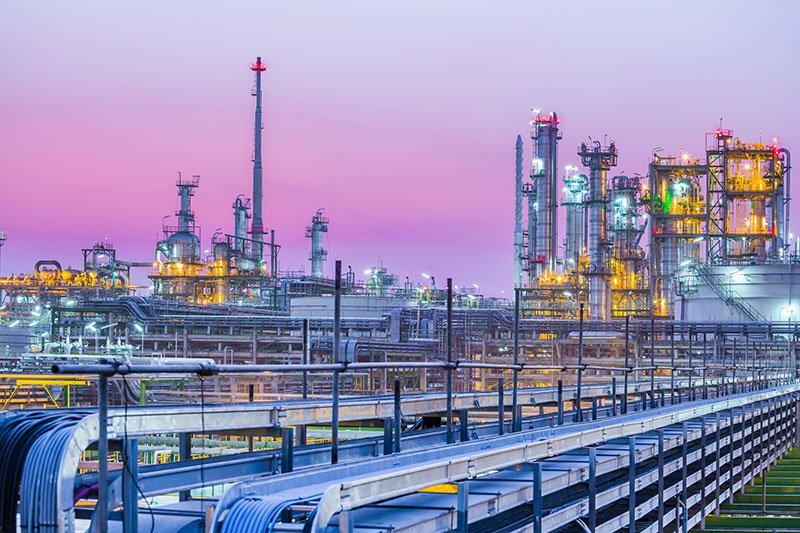 How will crude oil–to–chemicals reshape the global petrochemical