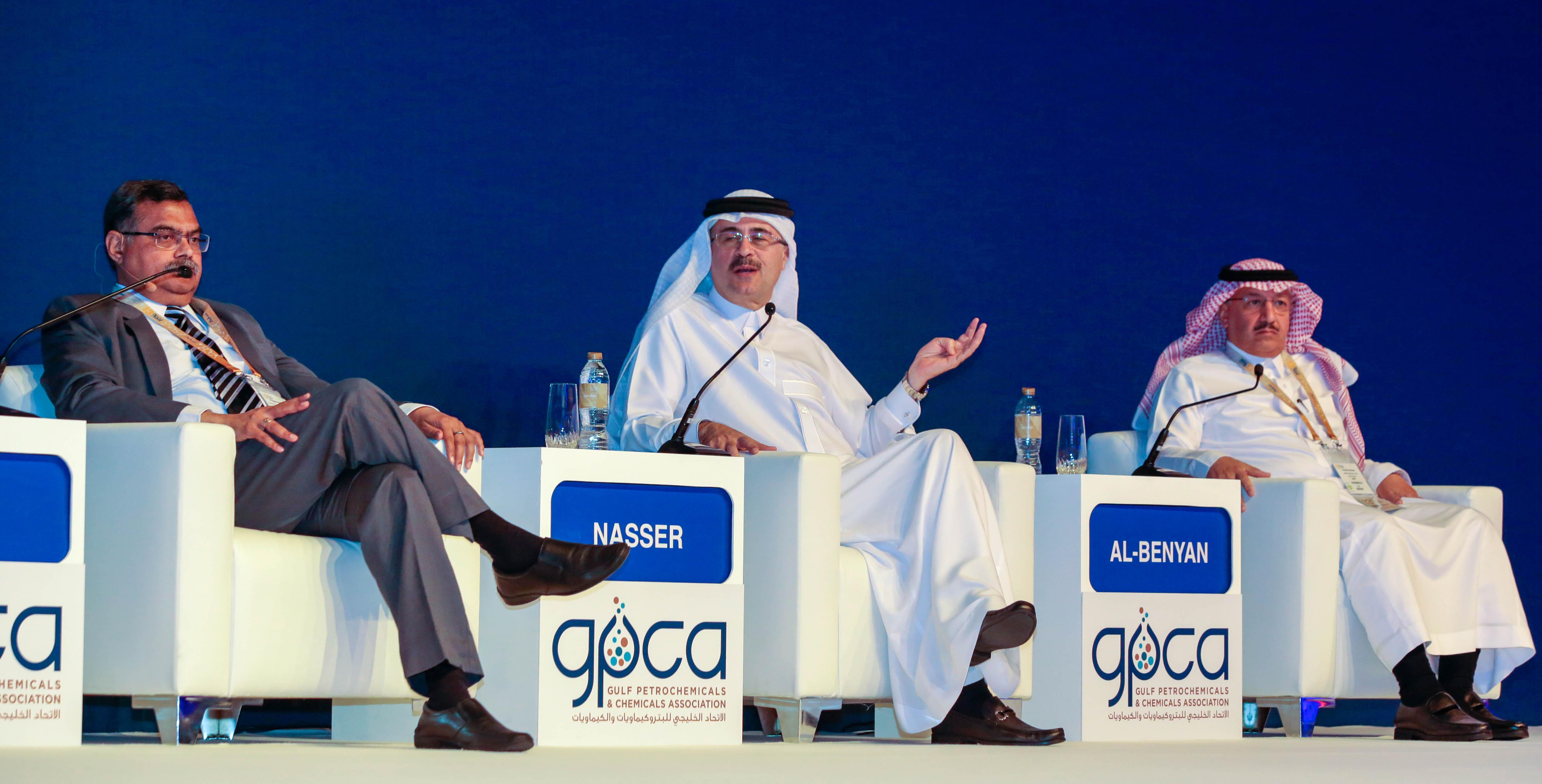 Driving diversification and transformation - GPCA