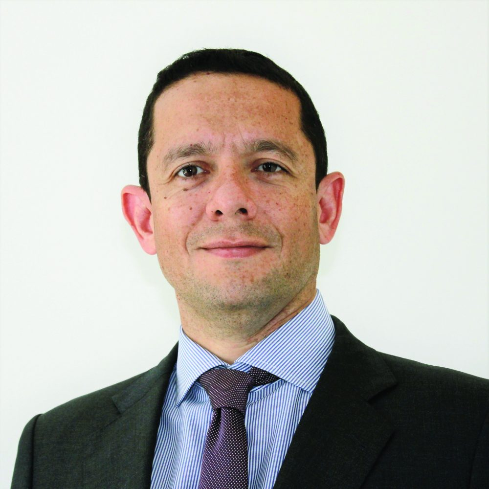 Fernando J. Gómez